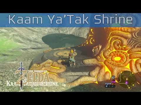 rota ooh shrine tutorial