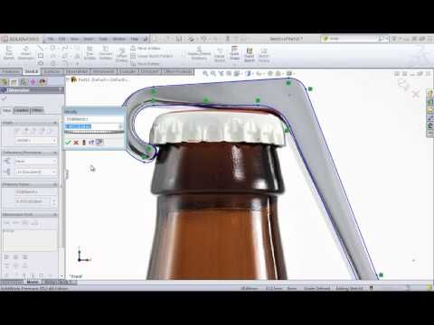 solidworks 3d sketch tutorial