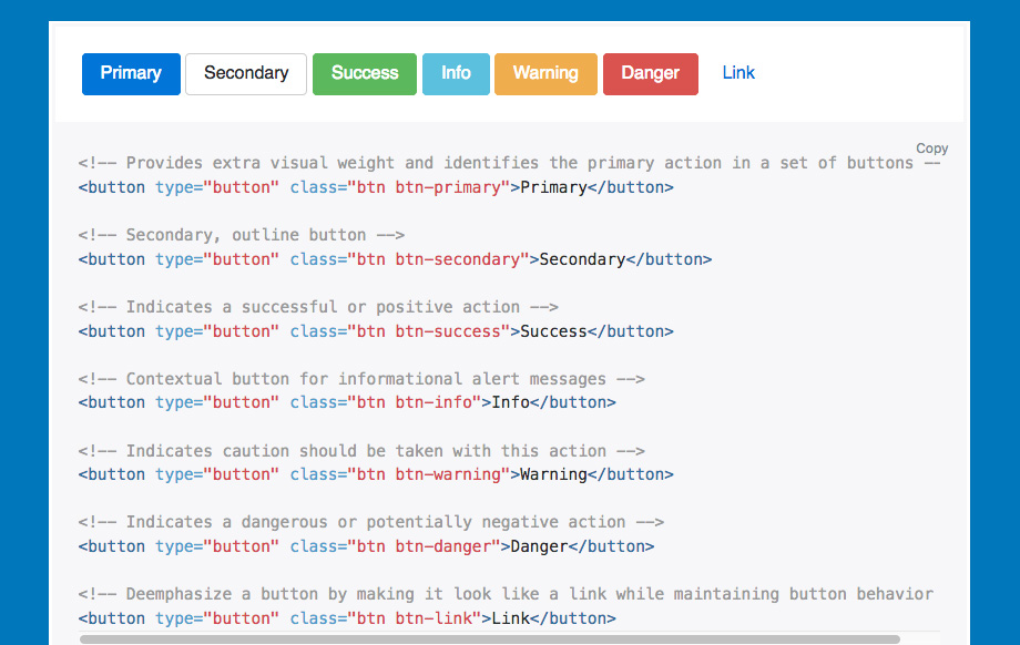 joomla bootstrap template tutorial