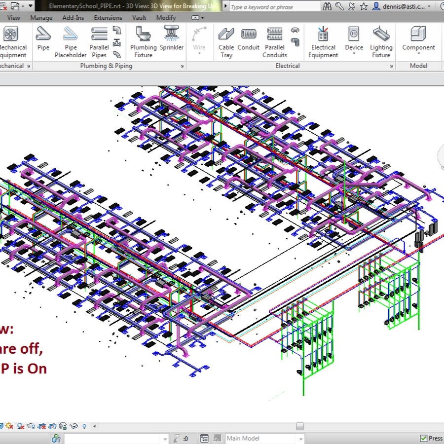 revit mep family tutorial