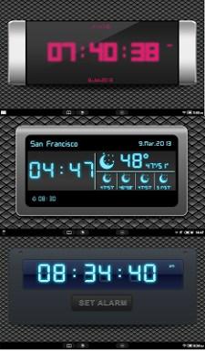 android alarm clock tutorial