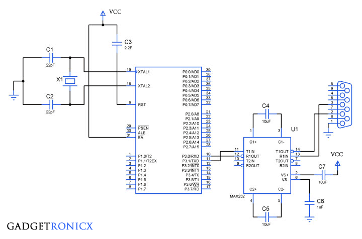 pic microcontroller ethernet tutorial