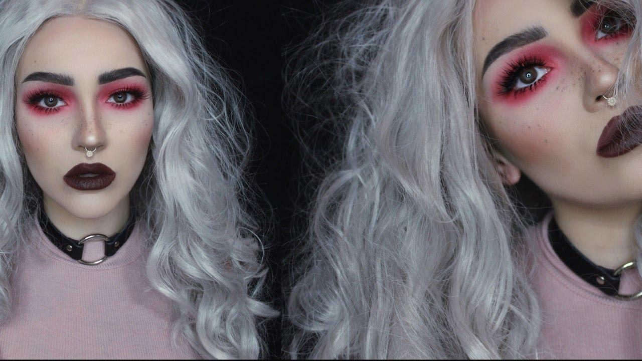 face makeup tutorial video