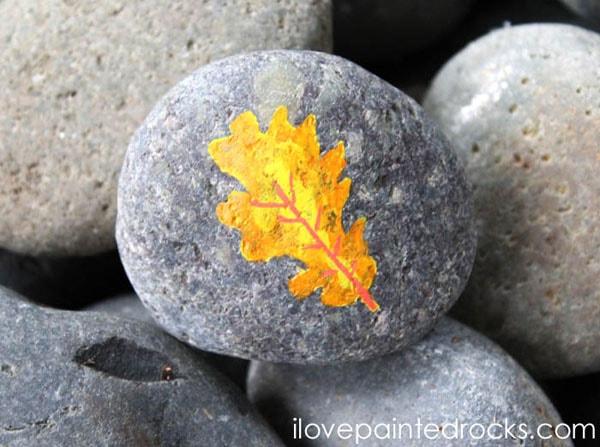 i am a rock tutorial
