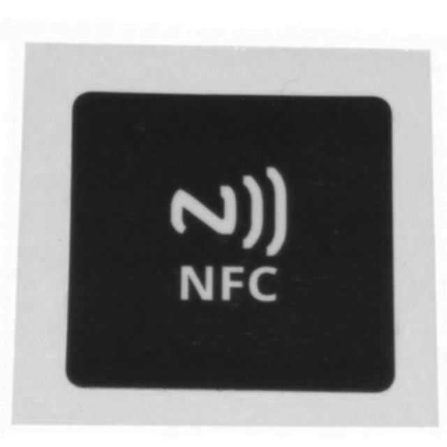 programming nfc tags tutorial