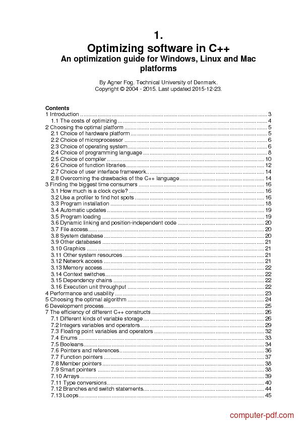 assembly language programming tutorial pdf