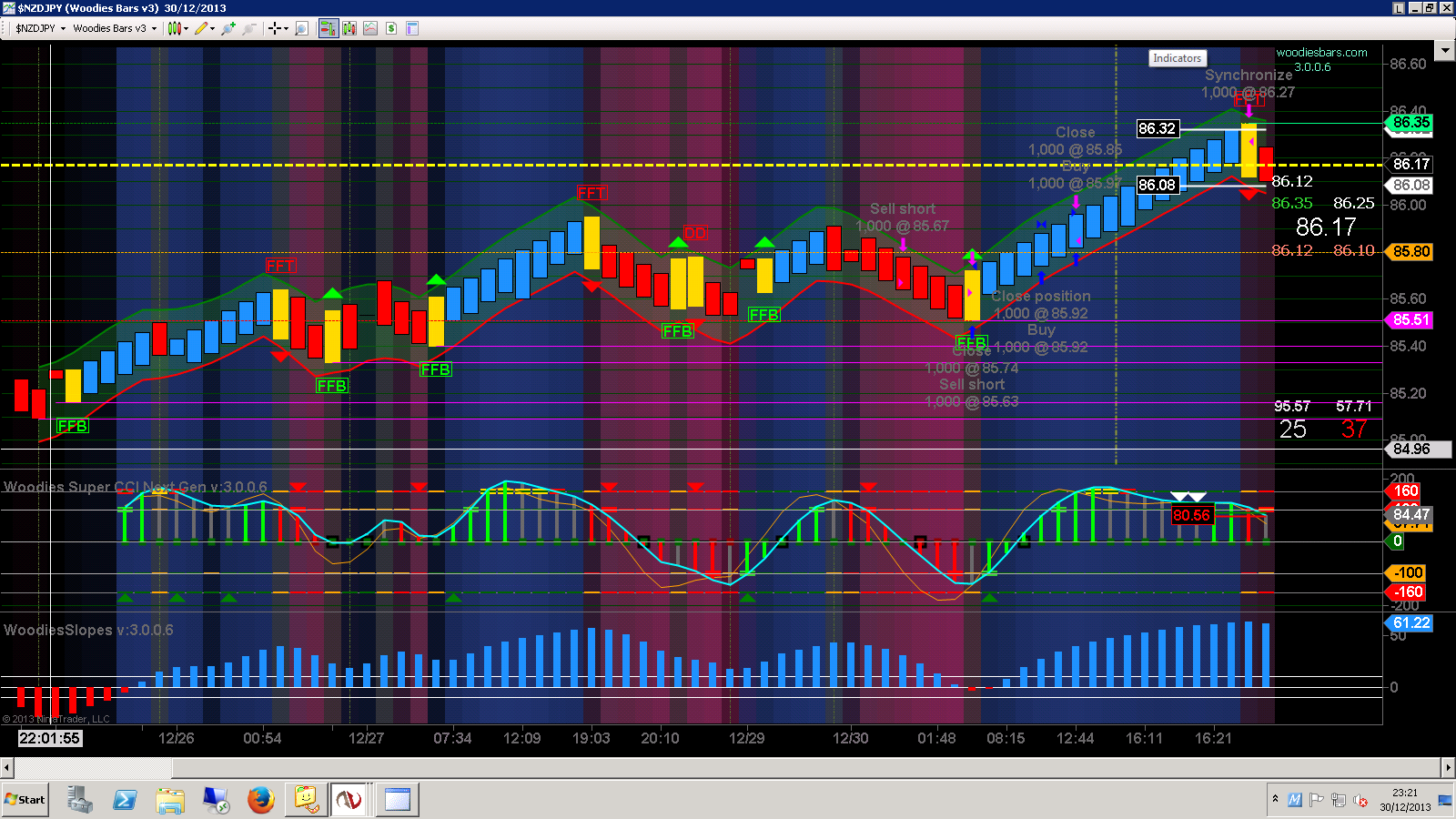 ninjatrader 8 programming tutorial