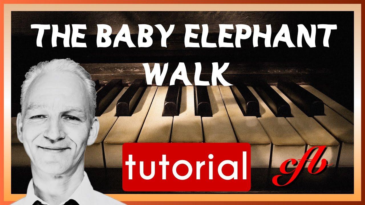 c walk tutorial video download