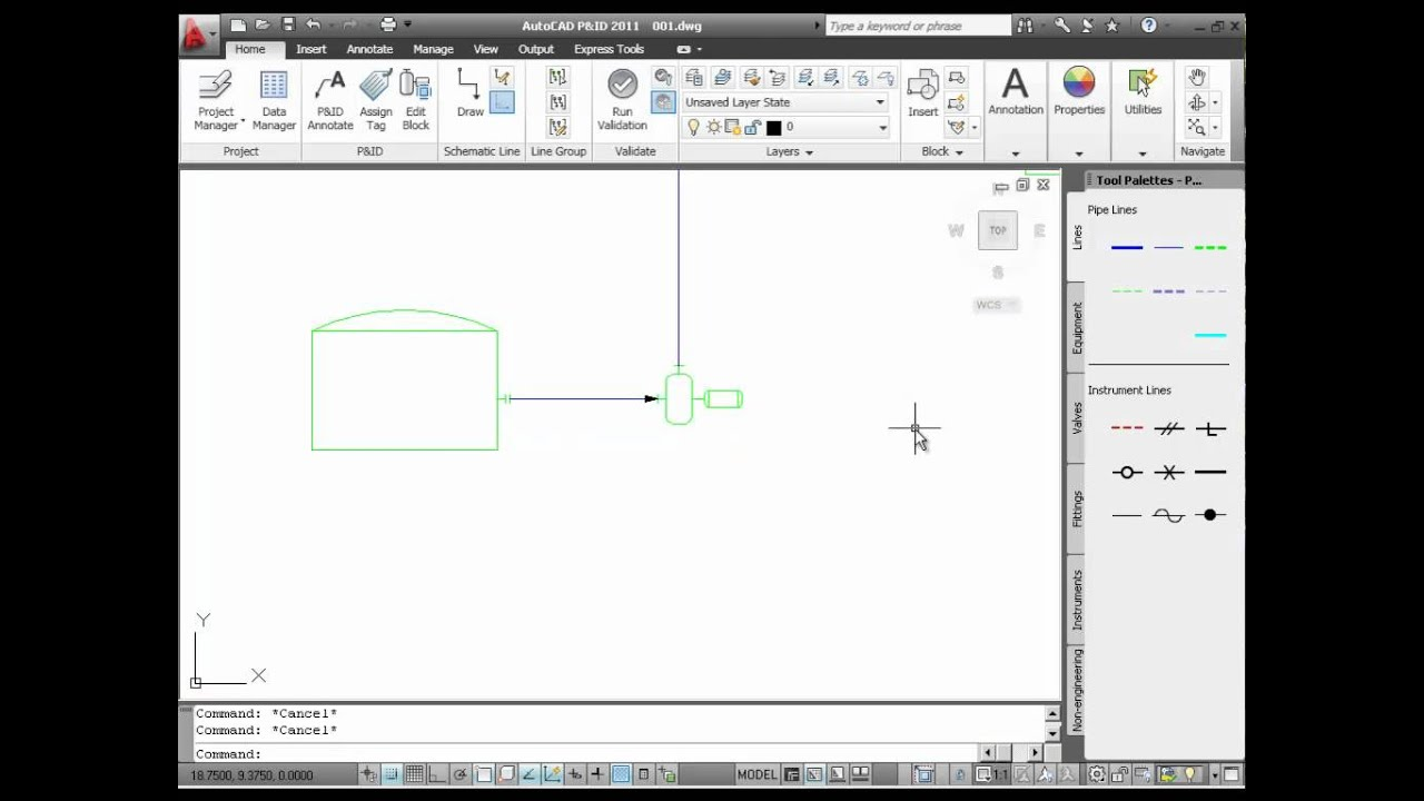 autocad 2012 basic tutorial pdf
