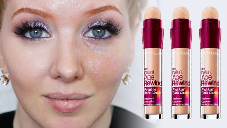 makeup tutorial maybelline products