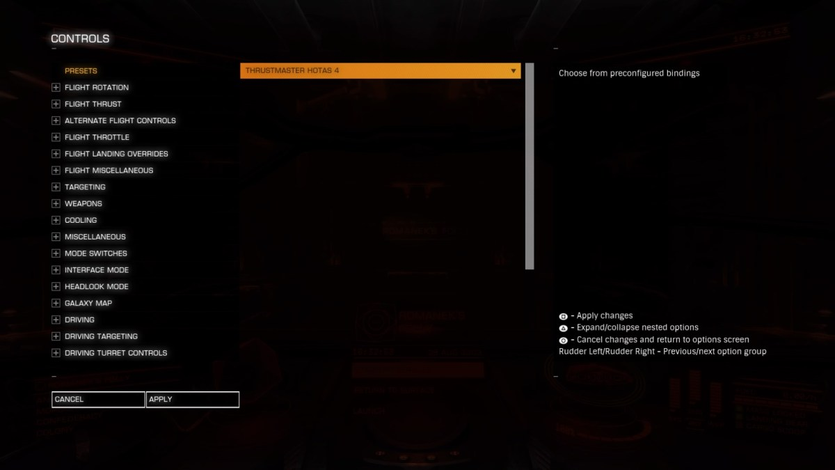 elite dangerous ps4 tutorial
