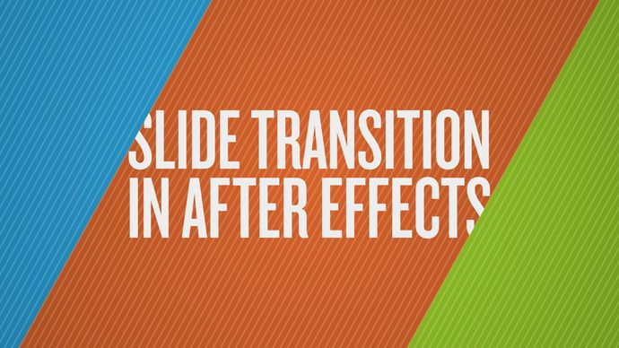 3d slideshow after effects tutorial