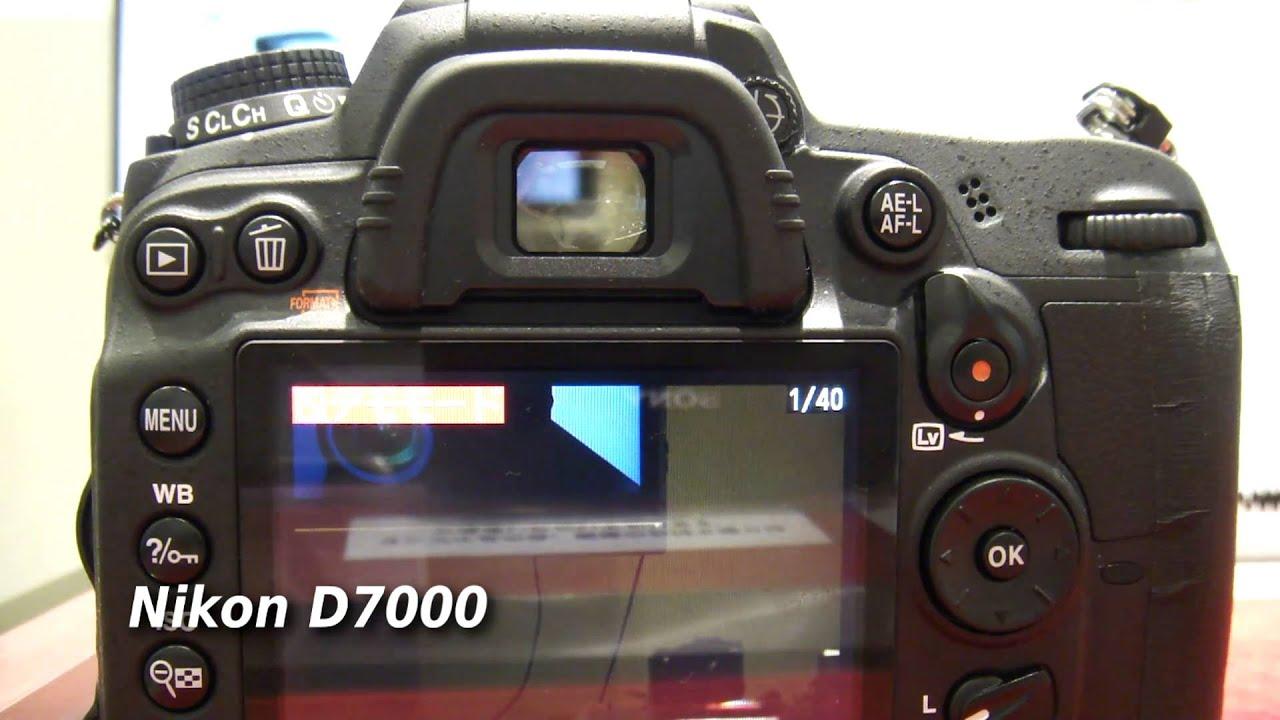 nikon d7200 hdr tutorial