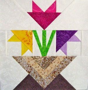 carol doak paper piecing tutorial