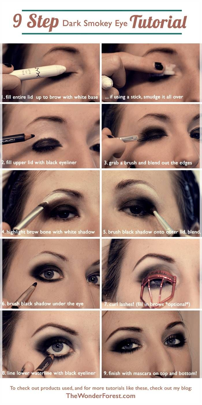 how to apply makeup tutorial videos