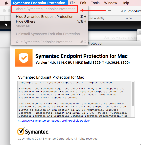 symantec endpoint protection tutorial