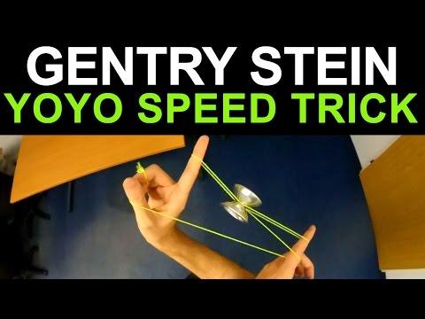 yoyo brain twister tutorial