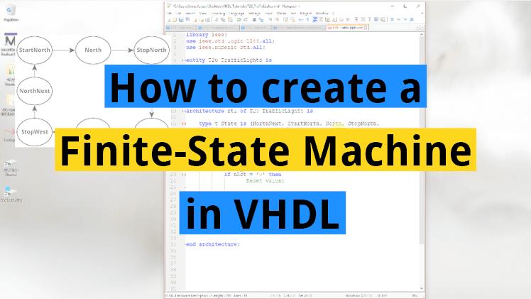 finite state machine java tutorial