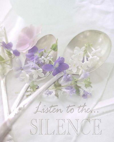 enjoy the silence tutorial