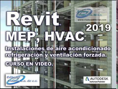 revit mep hvac tutorial