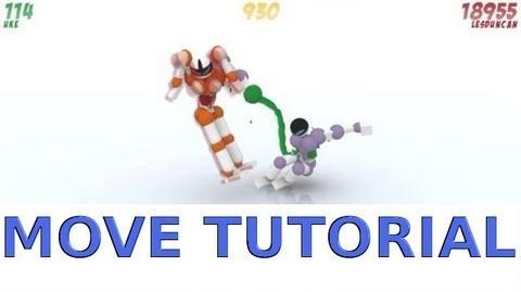 toribash tutorial head kick