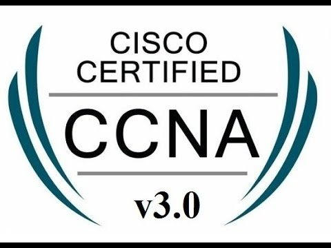 ccna tutorial for beginners