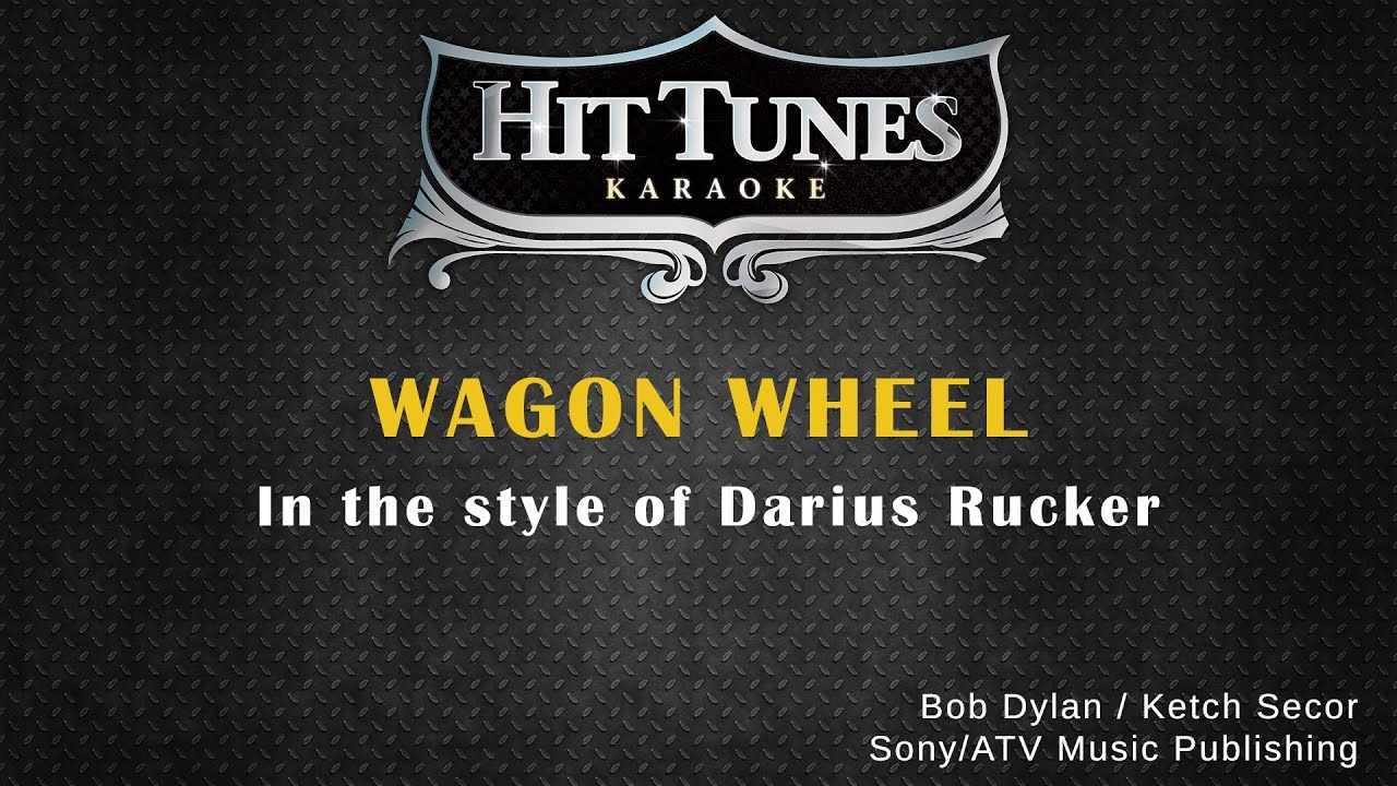 wagon wheel ukulele tutorial