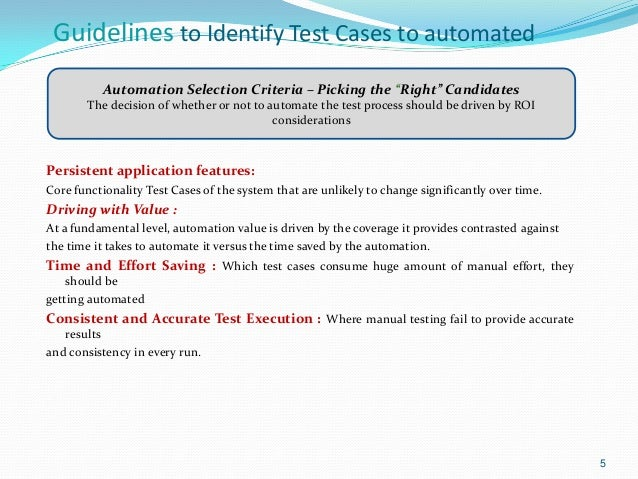automation testing tutorial pdf