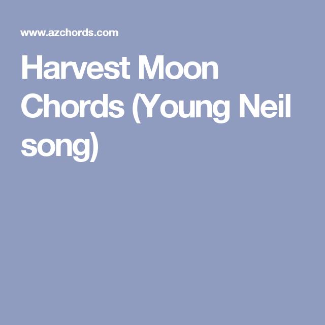 harvest moon guitar tutorial