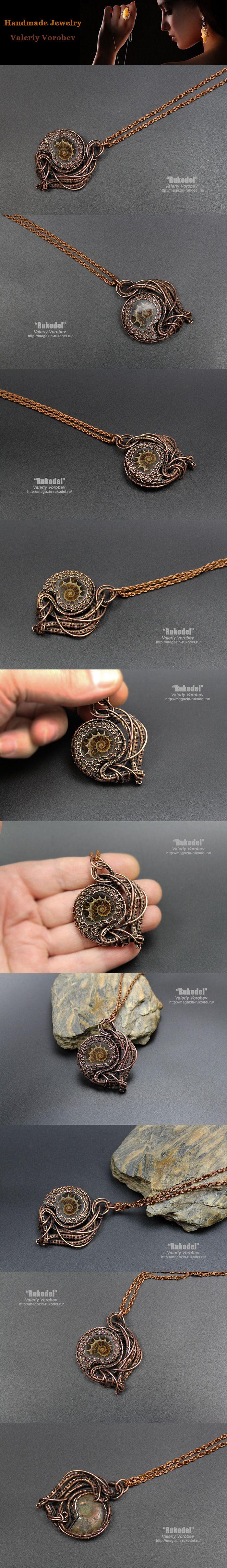 wire art jewelry tutorial