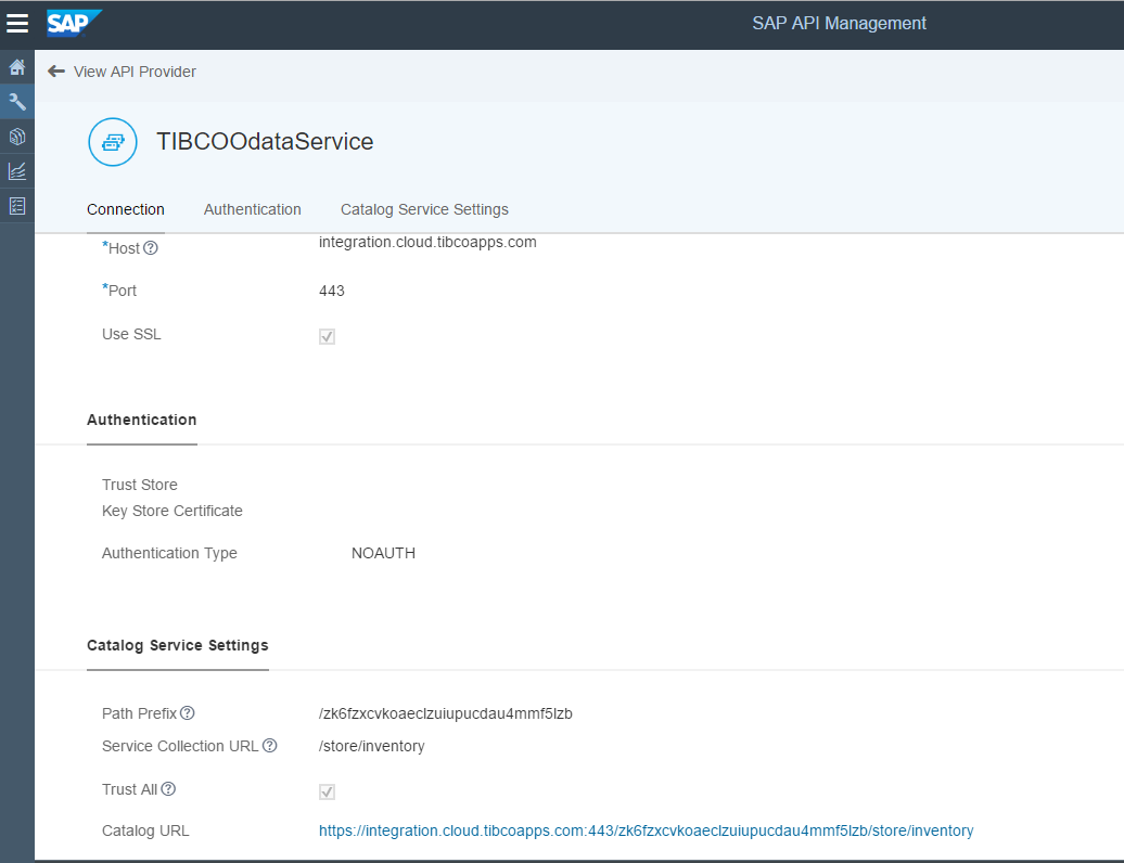 tibco web services tutorial
