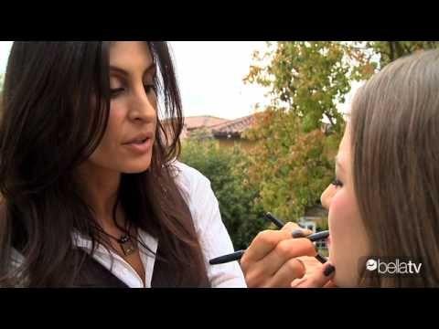 chola makeup tutorial sandra bullock