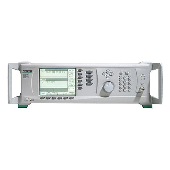 rf signal generator tutorial