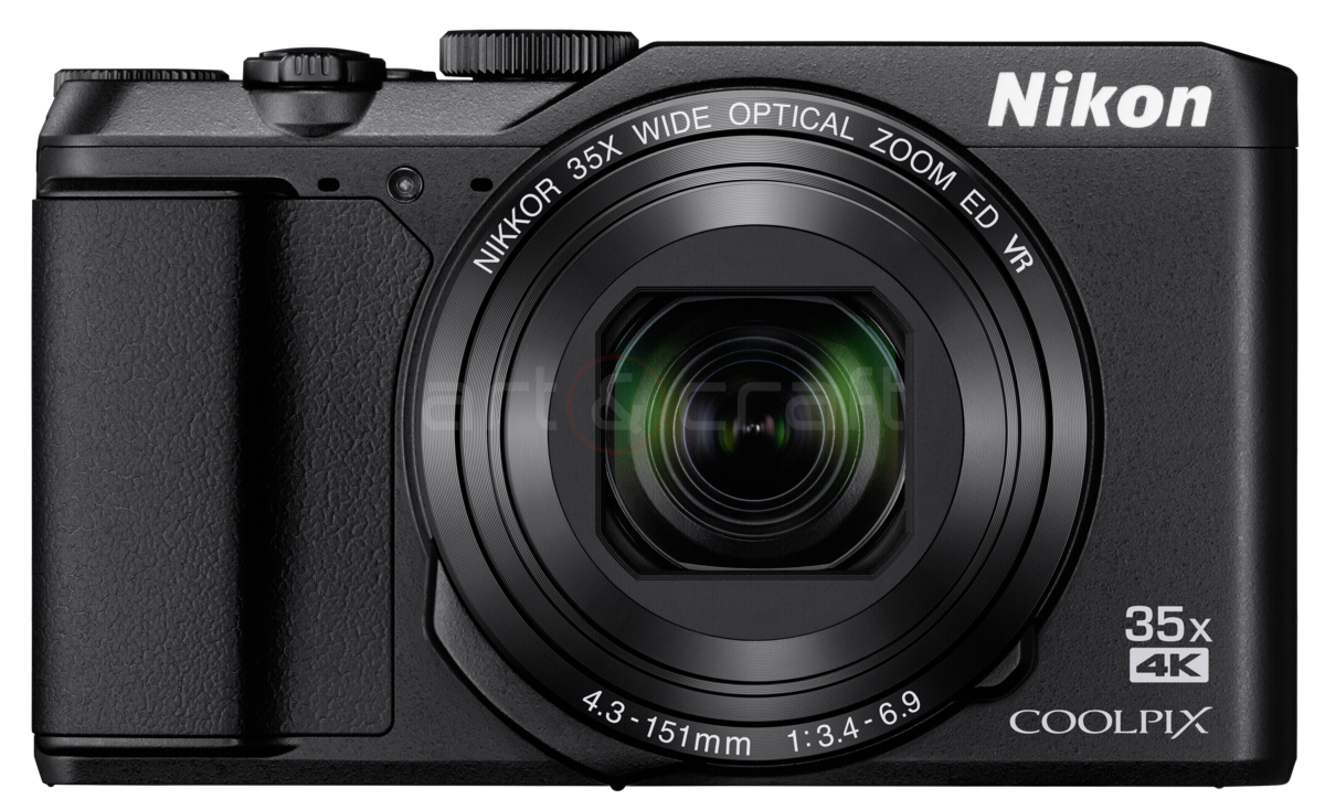 nikon coolpix a900 tutorial