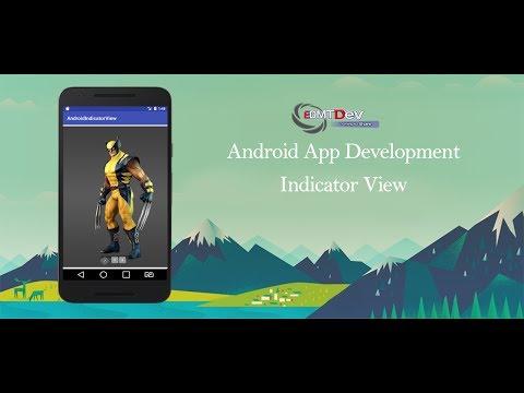 android studio development tutorial