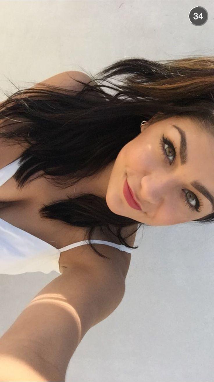 andrea russett makeup tutorial