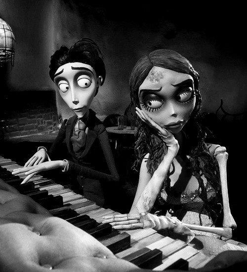 corpse bride piano tutorial