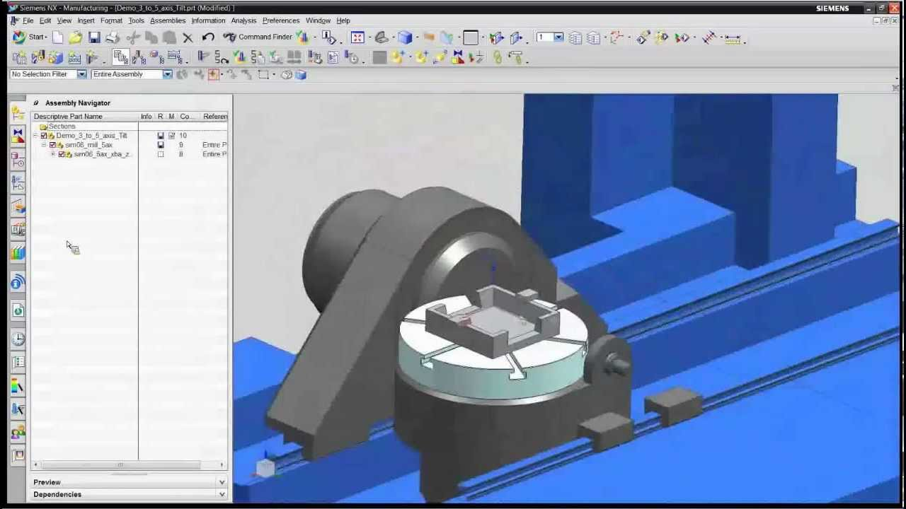 unigraphics nx tutorial video free download