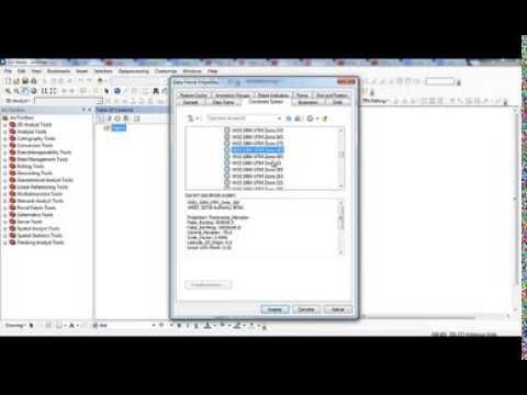 tutorial arcgis 10.2