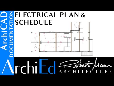 archicad 19 tutorial for beginners