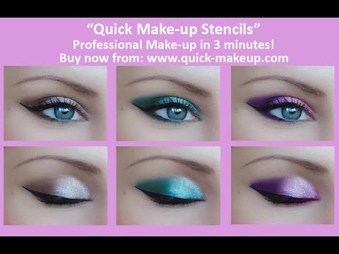 quick smokey eye tutorial