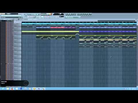 fl studio 12 tutorial edm