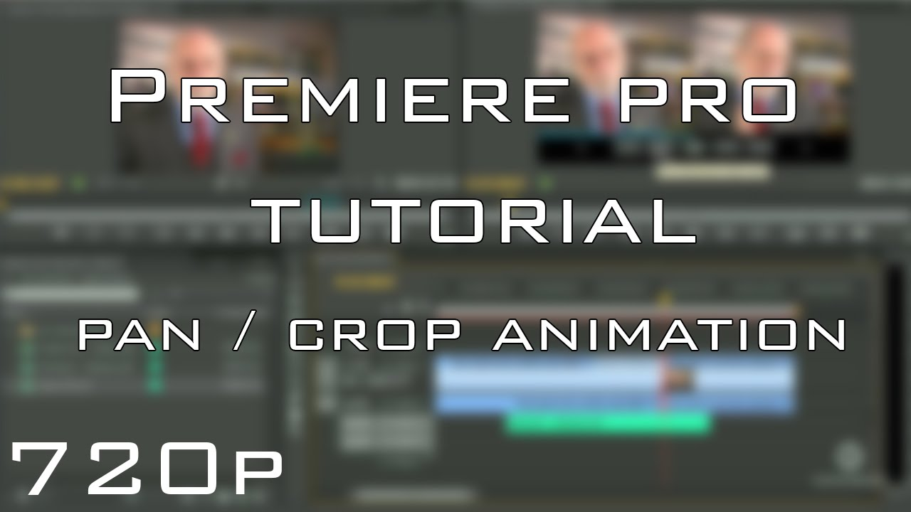 premiere pro cs6 tutorial for beginners