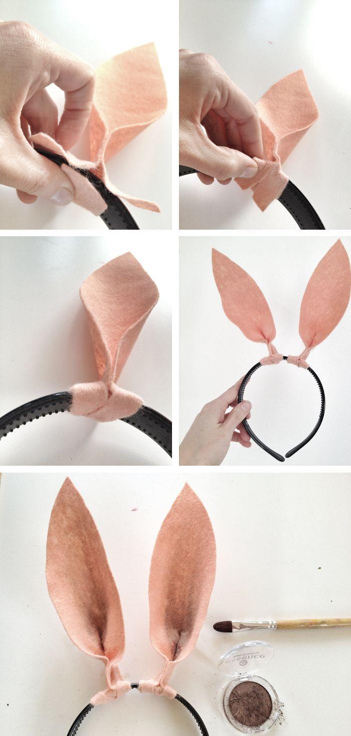 playboy bunny ears tutorial