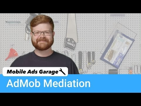 admob mediation tutorial android