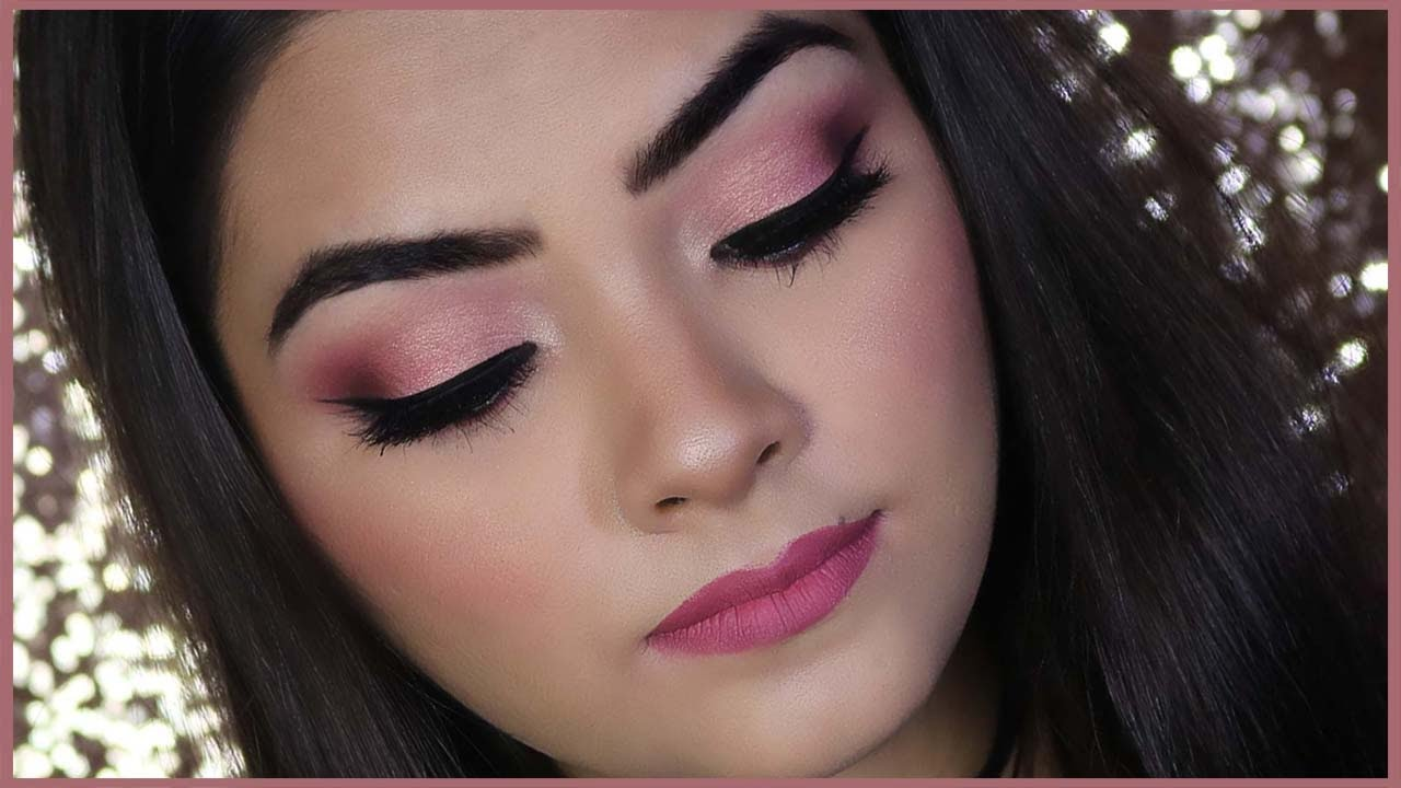 huda beauty makeup tutorial youtube