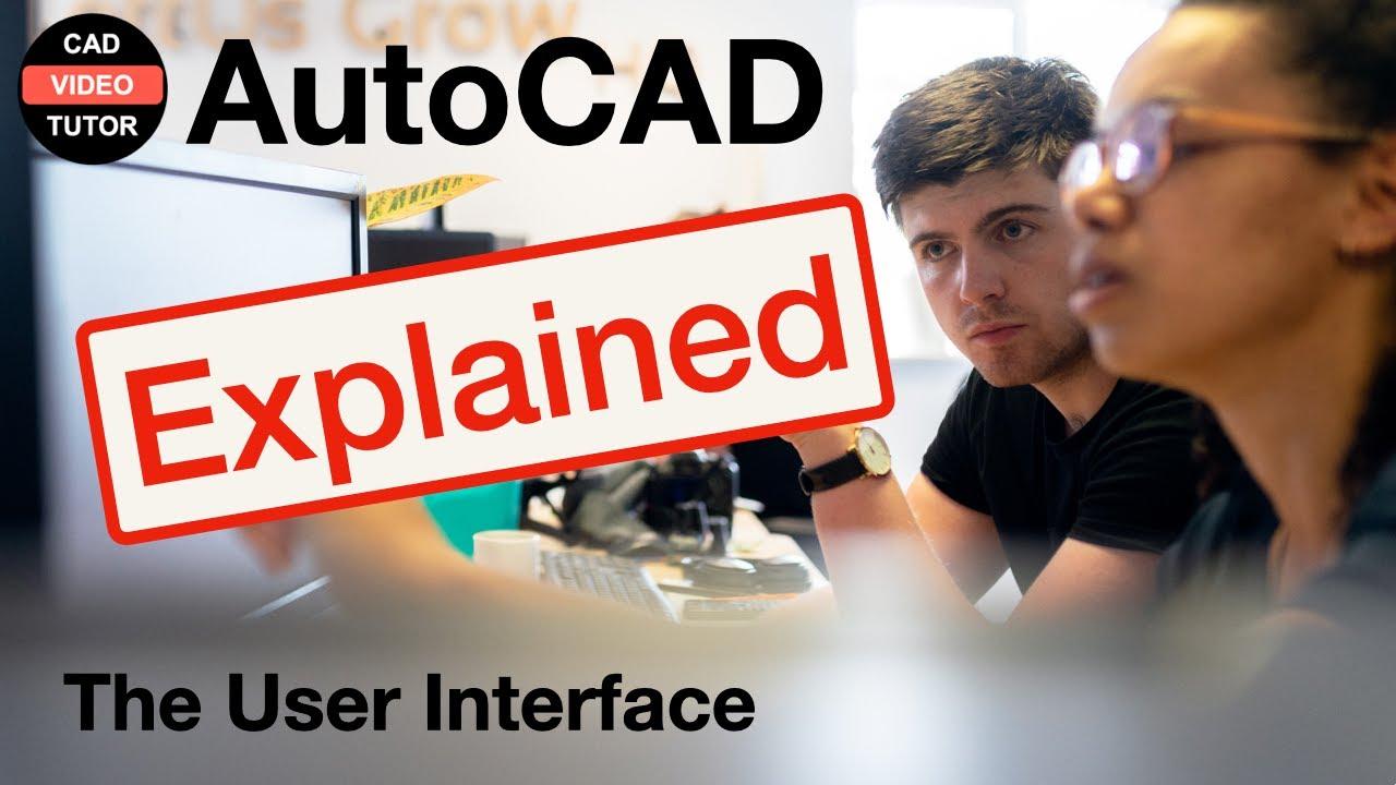 autocad 360 app tutorial
