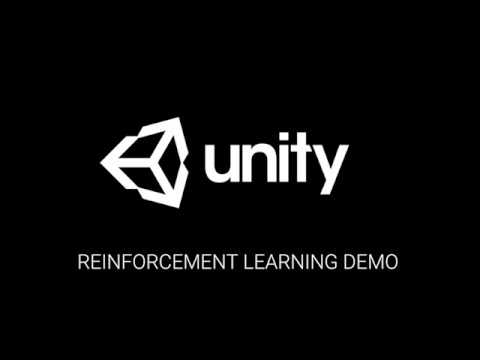 unity machine learning tutorial