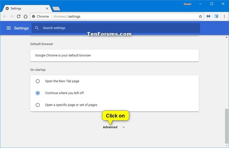 advanced rest client chrome tutorial