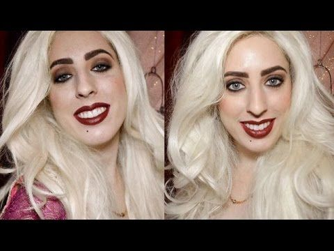 lana kane makeup tutorial